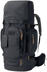 Jack Wolfskin Reiserucksack Freeman 65 Packs one size grau, Gr. ONE SIZE