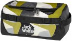 Jack Wolfskin Kulturbeutel Expedition Washbags & Towels Bags one size braun, Gr.