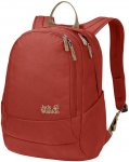 Jack Wolfskin Tagesrucksack Perfect Day one size rot, Gr. ONE SIZE