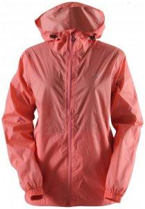 2117 of Sweden - Women's Vedum Jacket - Hardshelljacke Gr 34 rot/rosa