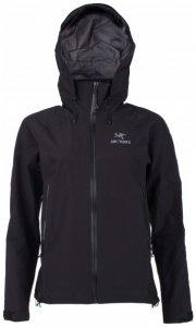 Arc'teryx - Women's Beta AR Jacket - Hardshelljacke Gr L schwarz