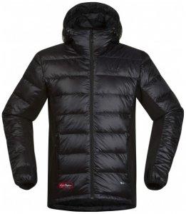 Bergans - Myre Down Jacket - Daunenjacke Gr L schwarz