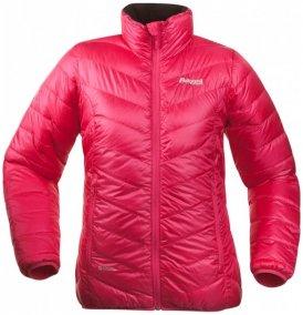 Bergans - Women's Down Light Jacket - Daunenjacke Gr M rosa/rot
