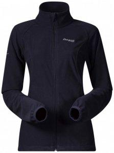 Bergans - Women's Park City Jacket - Fleecejacke Gr S schwarz