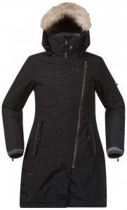 Bergans Sagene 3in1 Lady Coat Damen | Schwarz | XS | +XS,S,M,L,XL