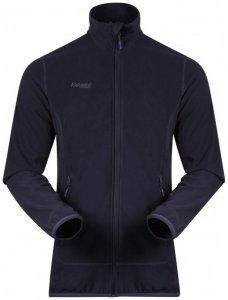 Bergans - Ylvingen Jacket - Fleecejacke Gr L schwarz