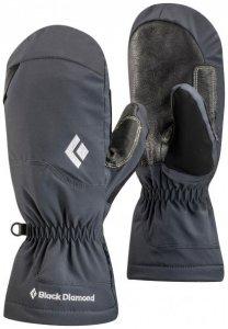 Black Diamond - Glissade Mitts - Handschuhe Gr XL schwarz/grau