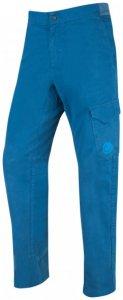 Edelrid - Kamikaze Pants III - Kletterhose Gr L;M;S;XL;XS schwarz;blau