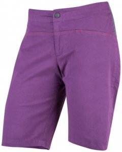 Edelrid - Women's Glory Shorts II - Shorts Gr L;M;S;XL;XS türkis;lila