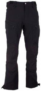 Haglöfs - Rugged II Mountain Pant - Trekkinghose Gr XXL - Regular schwarz