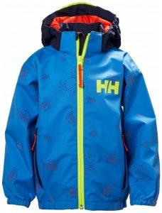 Helly Hansen - Kid's Vision Reflex Jacket - Hardshelljacke Gr 5 blau