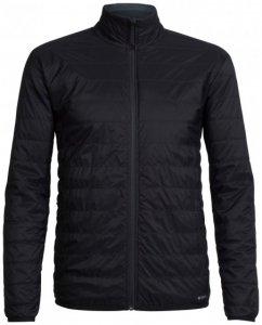 Icebreaker - Hyperia Lite Jacket - Wolljacke Gr XXL schwarz