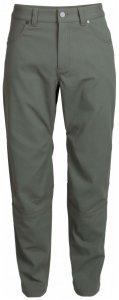 Icebreaker - Trailhead Pants - Trekkinghose Gr 38 grau/oliv/schwarz