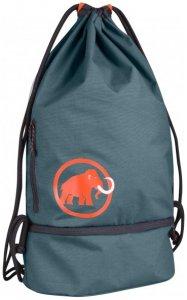 Mammut - Magic Gym Bag - Chalkbag Gr One Size dark chill