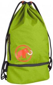Mammut - Magic Gym Bag - Chalkbag Gr One Size schwarz