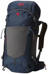 Mountain Hardwear - Scrambler RT 40 OutDry - Tourenrucksack Gr 40 l schwarz/blau/grau