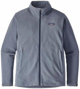 Patagonia - Adze Jacket - Softshelljacke Gr L;M;S;XL schwarz;grau