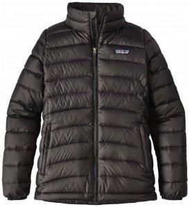 Patagonia - Girls' Down Sweater - Daunenjacke Gr L;M;S;XL;XS blau/schwarz;grau/blau/schwarz;rosa/rot