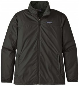 Patagonia - Light & Variable Jacket - Freizeitjacke Gr XXL schwarz
