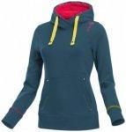 ABK - Women's Park Sweat - Hoodie Gr M;S;XS blau