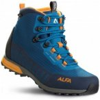 Alfa - Kvist Advance GTX - Wanderschuhe Gr 42 blau