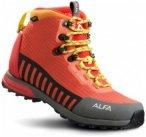 Alfa - Women's Kvist Advance GTX - Wanderschuhe Gr 42 rot