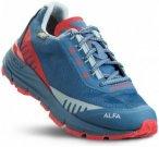 Alfa - Women's Ramble Advance GTX - Multisportschuhe Gr 37 blau/grau