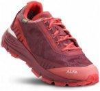 Alfa - Women's Ramble Advance GTX - Multisportschuhe Gr 41 rot/rosa