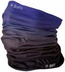 Barts - Multicol Dip Dye - Halstuch Gr One Size schwarz/lila