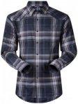 Bergans - Bjorli Shirt - Hemd Gr L schwarz/grau