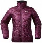 Bergans - Women's Down Light Jacket - Daunenjacke Gr S lila/rosa