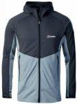 Berghaus - Pravitale Light 2.0 Fleece Jacket - Fleecejacke Gr M;S;XL;XXL rot;sch