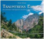 Bergverlag Rother - Traumtreks Europa - Wanderführer 3. akualisierte Auflage 20