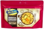 Bla Band - Oriental Chicken with couscous Gr 144 g - 650 kcal