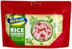 Bla Band - Rice Pudding with raspberry Gr 144 g - 600 kcal