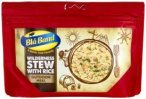 Bla Band - Wilderness Stew with Rice Gr 144 g