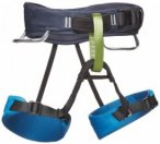 Black Diamond - Kid's Momentum Harness - Klettergurt Gr One Size kingfisher
