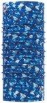 Buff - High UV Buff - Multifunktionstuch Gr 51 x 24,5 cm - 53-62 cm blau