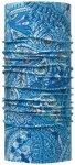 Buff - Insect Shield Buff - Halstuch Gr 51 x 24,5 cm - 53-62 cm blau