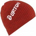 Burton - Boy's Marquee Beanie - Mütze Gr One Size rot;blau