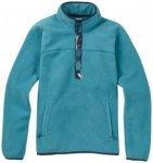 Burton - Women's Anouk Fleece Pullover - Fleecepullover Gr S;XS rot/lila;türkis