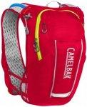 Camelbak - Ultra 10 Vest - Trailrunningrucksack Gr 10 l rot/rosa