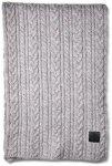 Canada Goose - Ladies Chunky Wool Scarf - Schal Gr One Size schwarz;grau;beige/g