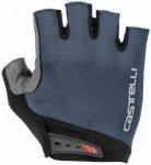 Castelli - Entrata Glove - Handschuhe Gr M blau/schwarz