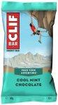 Clif Bar - Cool Mint Chocolate MHD 12.04.2019 Gr 12 x 68 g