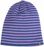 Color Kids - Kid's Sullivan Hat YD - Mütze Gr 50 cm blau/rosa