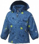 Color Kids - Kid's Veast Mini Softshell Jacket Gr 74;86;98 rot/rosa;blau