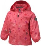 Color Kids - Kid's Veast Mini Softshell Jacket Gr 98 rot/rosa