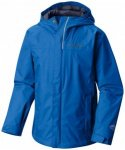 Columbia - Kid's Watertight Jacket - Hardshelljacke Gr XXS blau