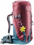 Deuter - Women's Guide 30+ SL - Tourenrucksack Gr 30 l rosa/rot